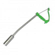 Устройство для введения пилюлей и магнитной обоймы (болюсодаватель)