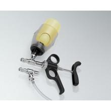 Дозатор HSW UNI-MATIC с бутылочной насадкой Luer Lock, 2мл