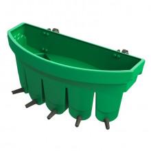 Ванна-поилка для телят Multi Feeder с разделением на порции