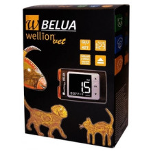 Анализатор кетонов у коров WellionVet Belua