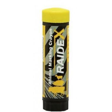 Туб-маркер Raidex, желтый