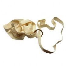 Повал капроновый для крупных животных с петлей и кольцом