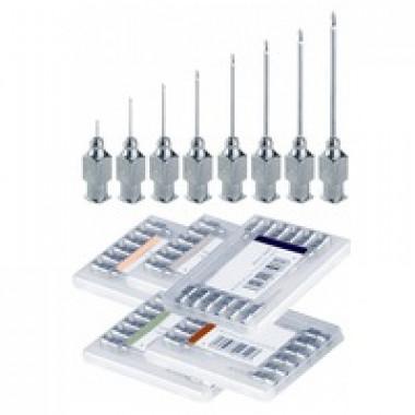Купить Игла многоразовая HSW-ECO 1,2х40 Luer-Lock 12шт/уп. по цене 208 руб. с доставкой по России