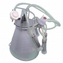 Доильная аппаратура Коза (для доения 2-х коз)
